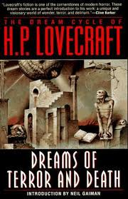The Nightmares of H.P. Lovecraft by Kelly Bulkeley