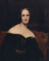 Mary Shelley's Baby Comes Back to Life by Kelly Bulkeley