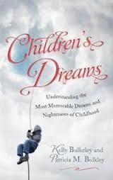 Children's Dreams Interview with Anne Hill by Kelly Bulkeley
