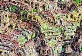 Google's Deep Dreaming Project by Kelly Bulkeley