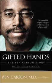 Ben Carson's Illuminating Dream by Kelly Bulkeley