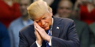 Donald Trump: The Sleep Deprivation Hypothesis by Kelly Bulkeley